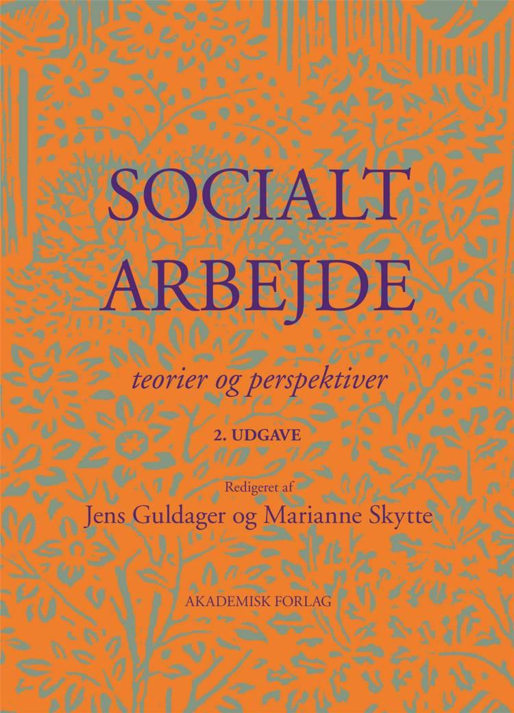 Socialt arbejde af Jens Guldager og Marianne Skytte