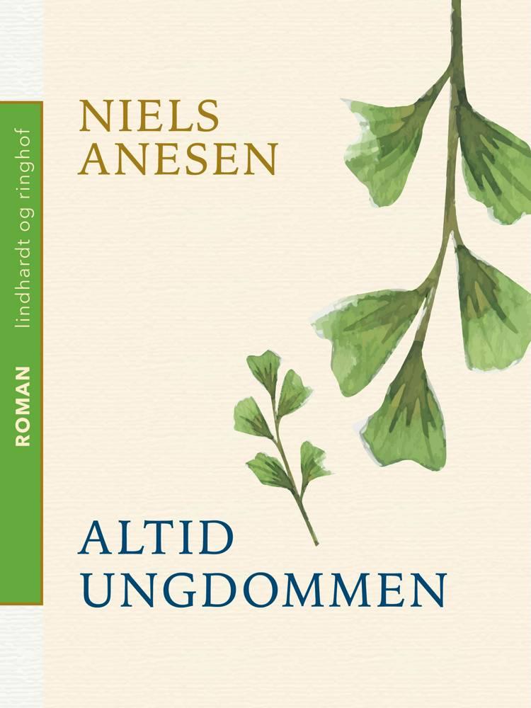 Altid ungdommen af Niels Anesen