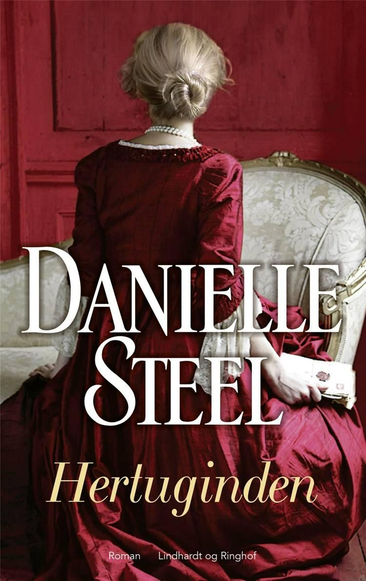 Hertuginden af Danielle Steel