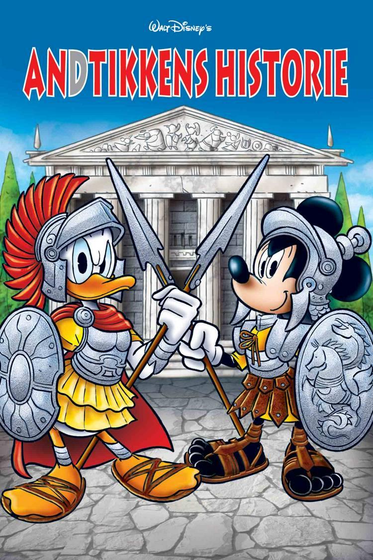 Temabog nr. 1 af Disney