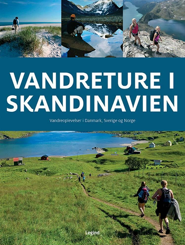 Vandreture i Skandinavien