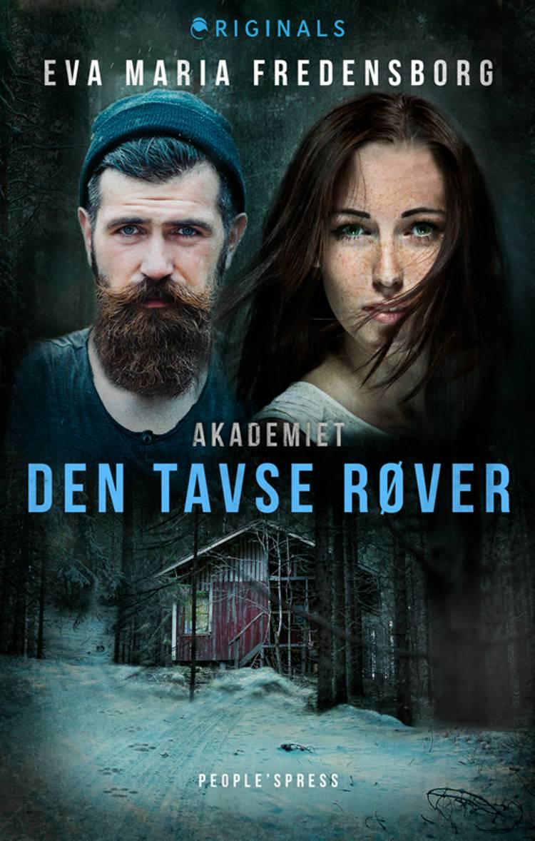 Akademiet 1 - Den tavse røver af Eva Maria Fredensborg