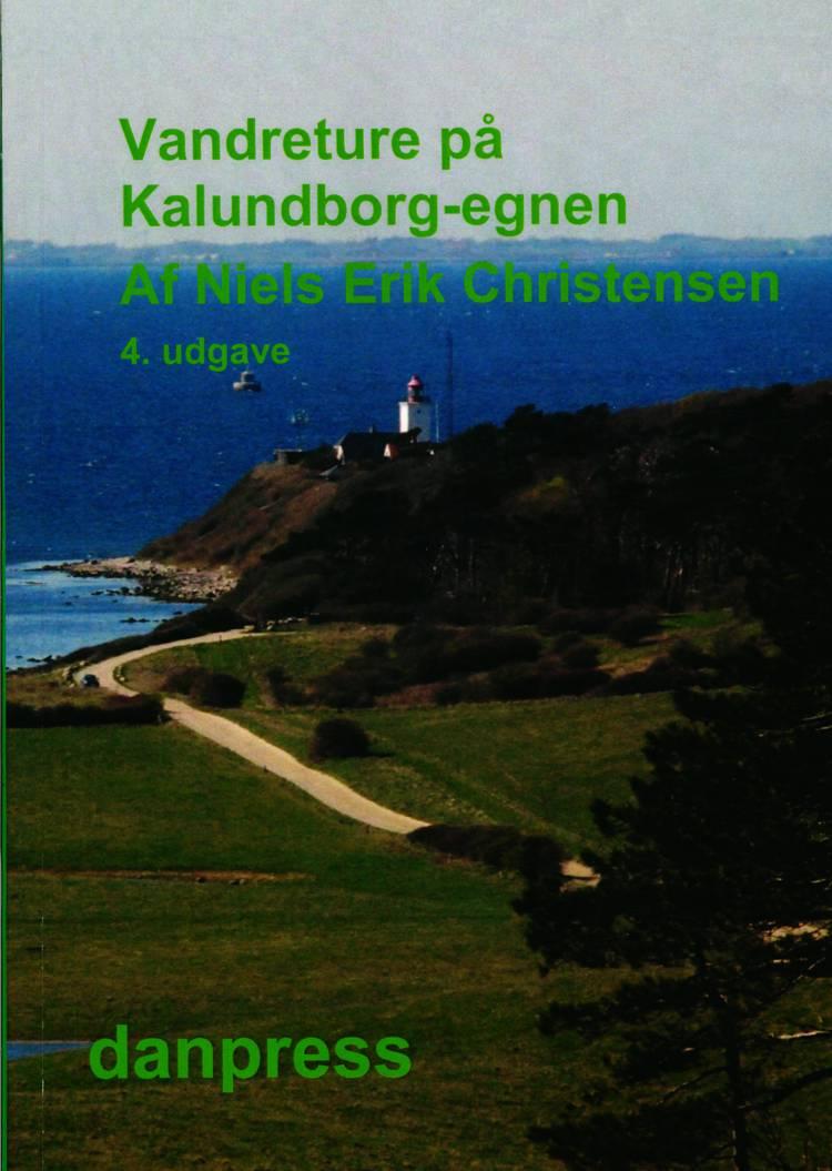 Vandreture på Kalundborg-egnen af Niels Erik Christensen