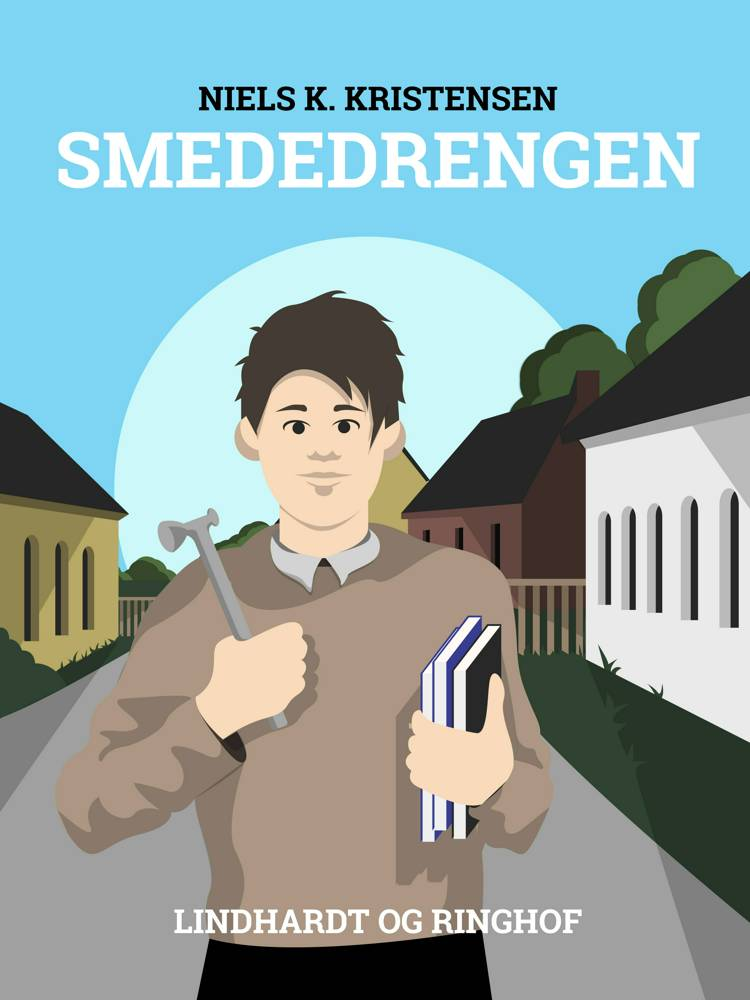 Smededrengen af Niels K. Kristensen