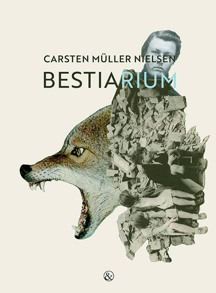 Bestiarium af Carsten Müller Nielsen