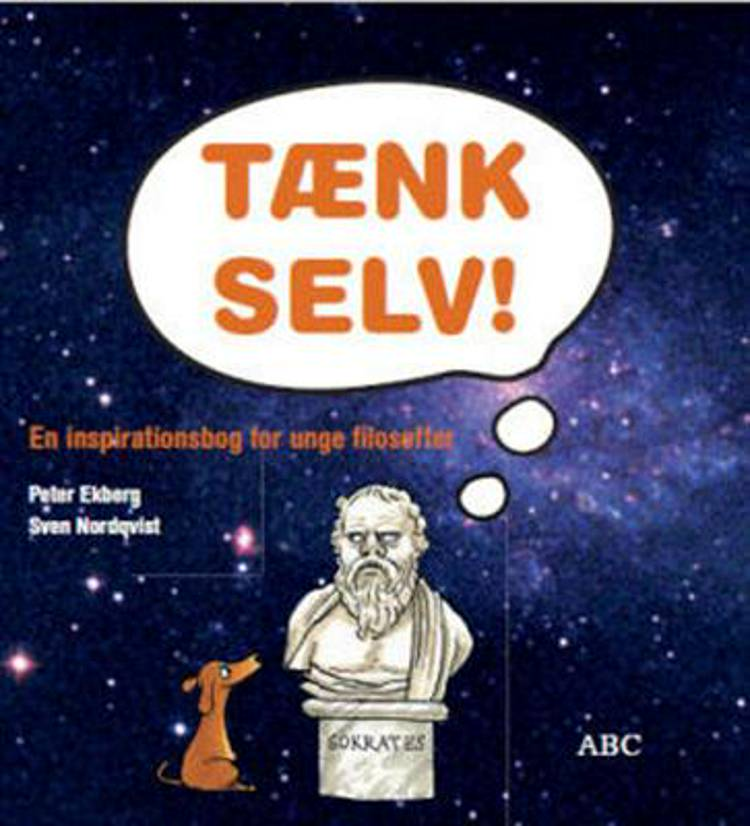 Tænk selv! af Sven Nordqvist og Peter Ekberg