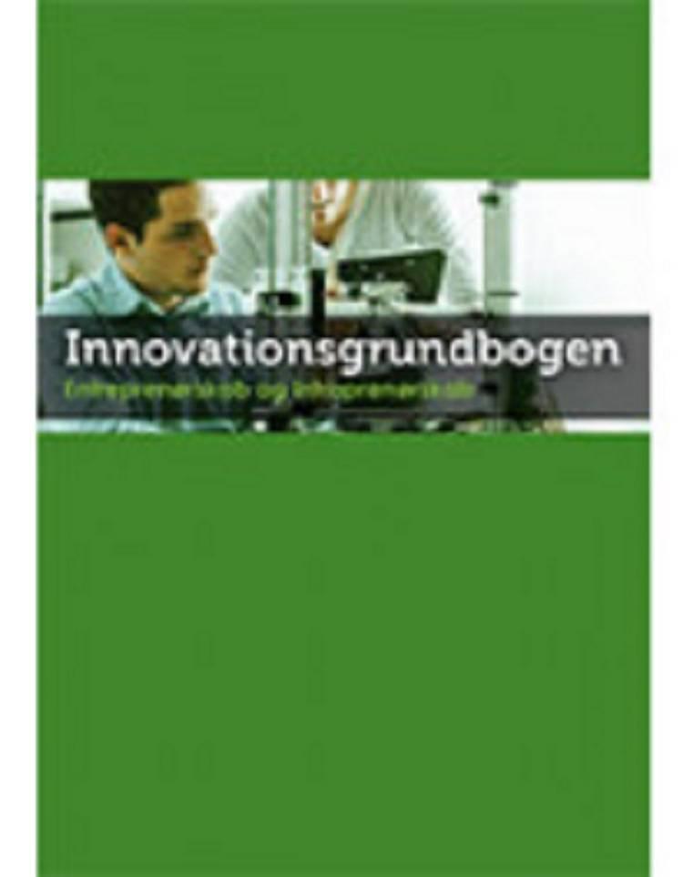 Innovationsgrundbogen af Kristian Philipsen