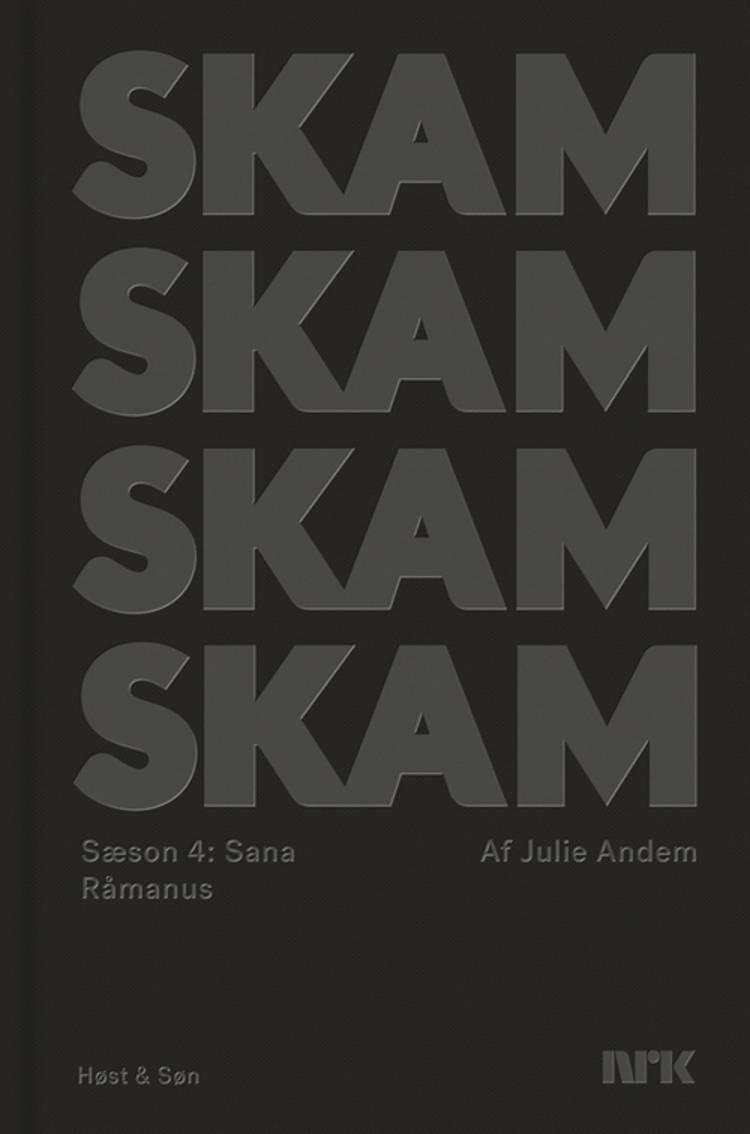 SKAM Sæson 4, Sana af Julie Andem