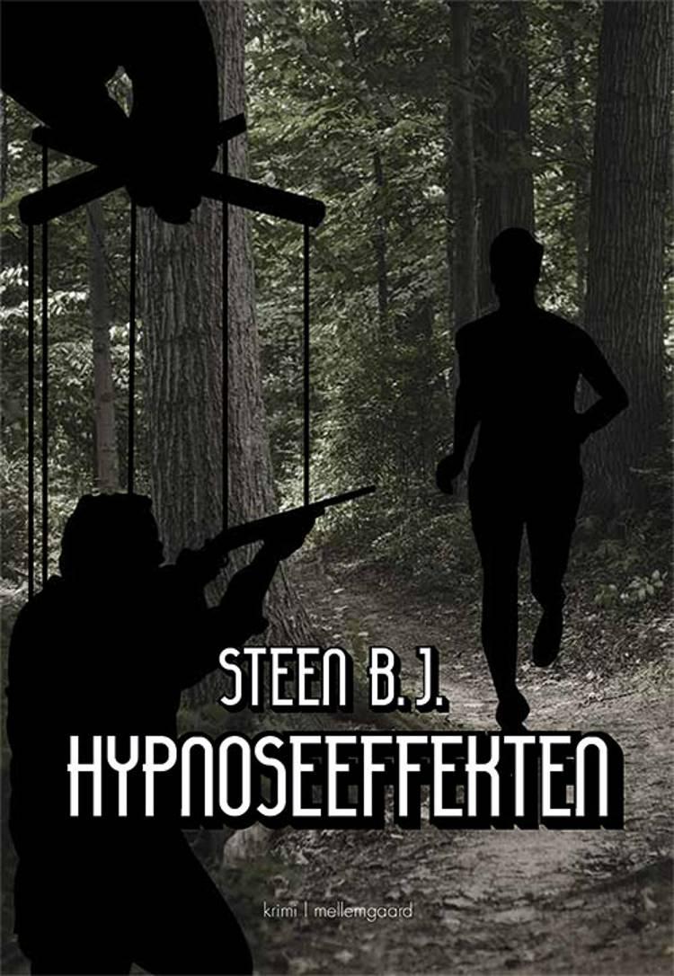 Hypnoseeffekten af Steen B.J.