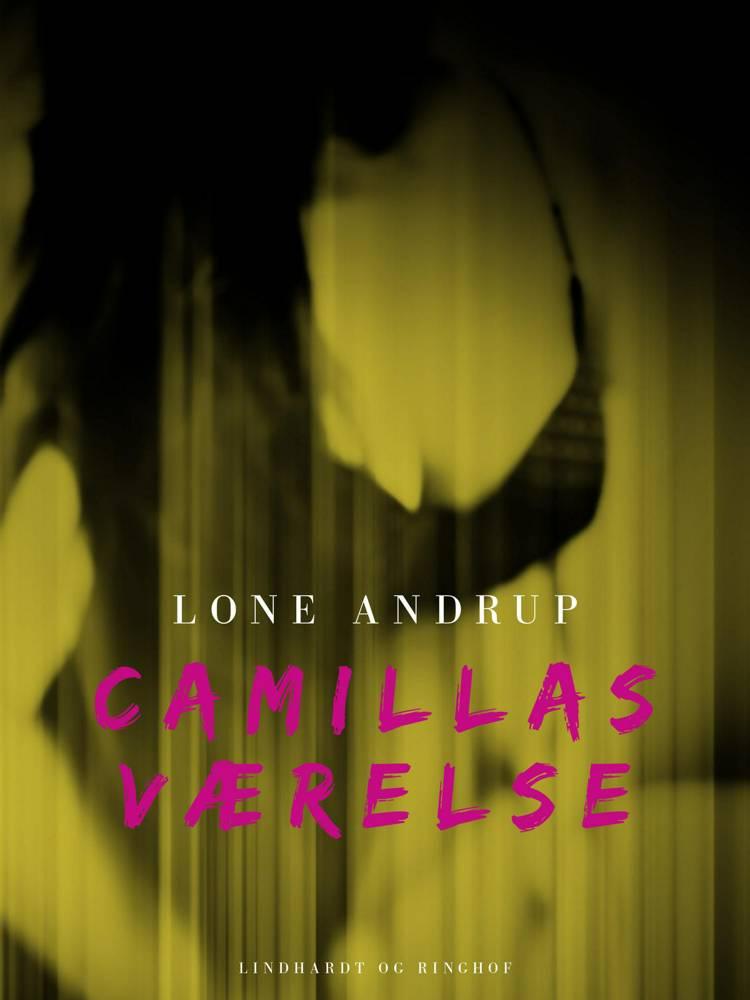 Camillas værelse af Lone Andrup