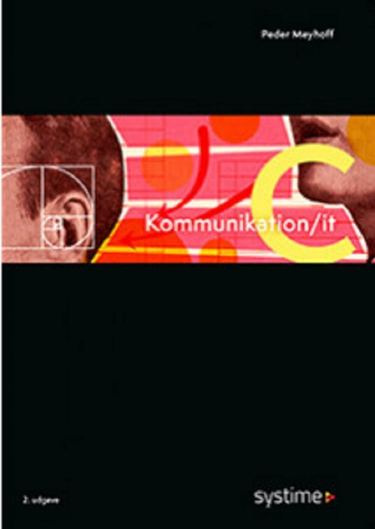 Kommunikation, it C af Peder Meyhoff