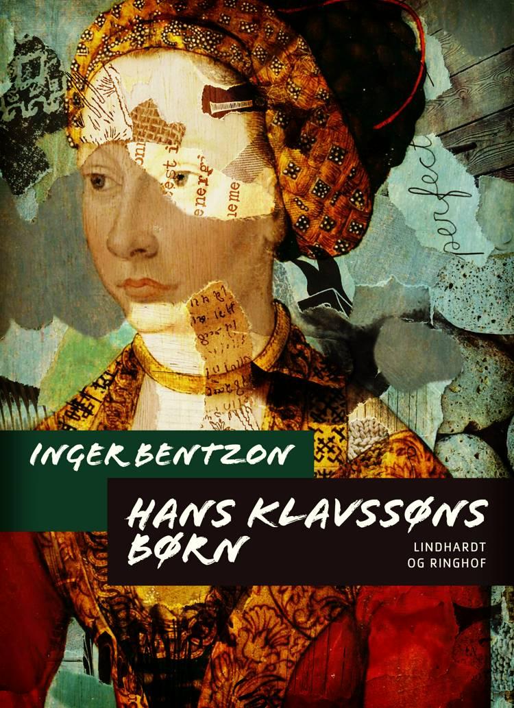 Hans Klavssøns børn af Inger Bentzon