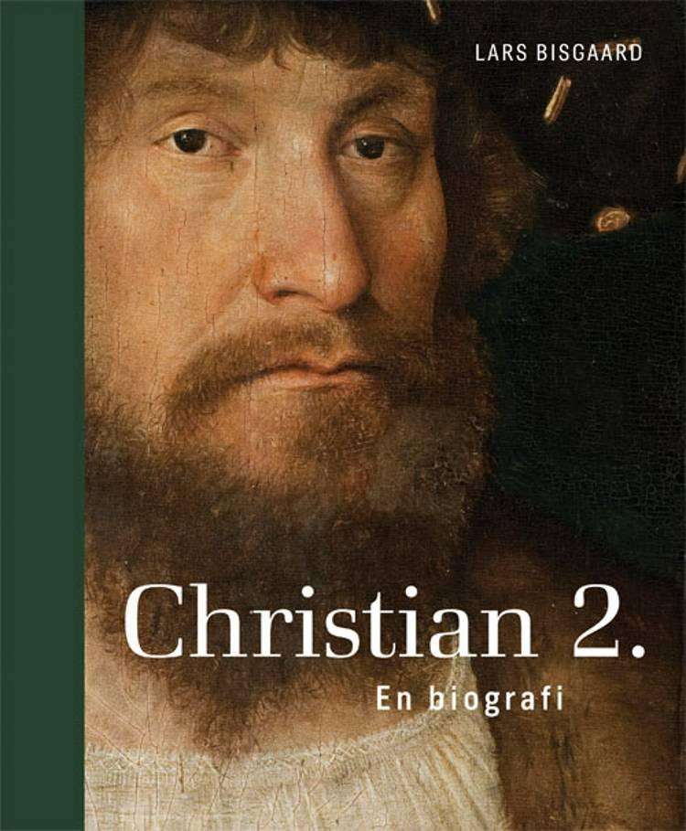 Christian 2. af Lars Bisgaard