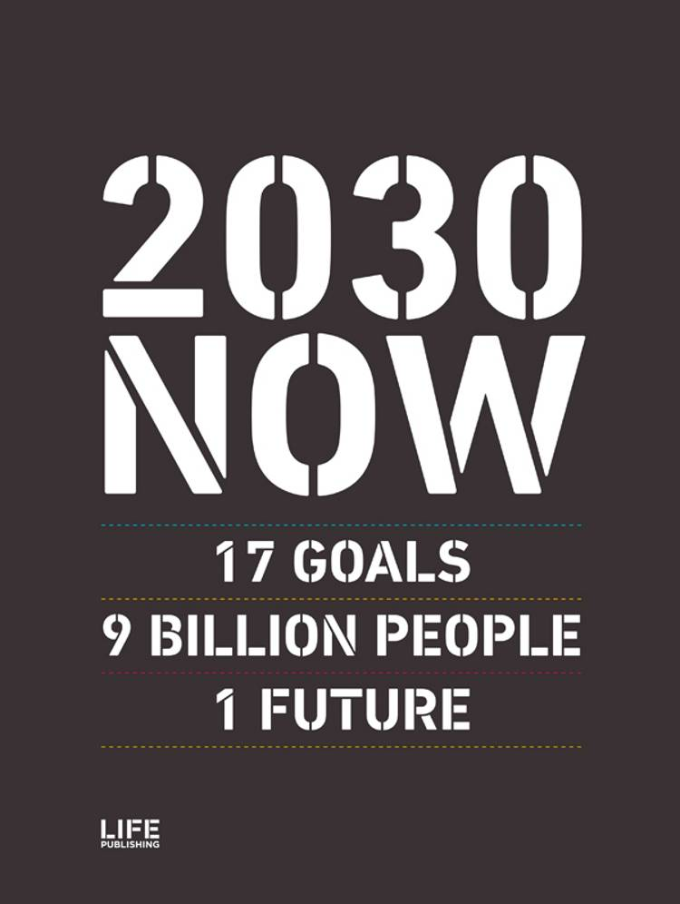 2030 NOW (DK) af Susanne Sayers