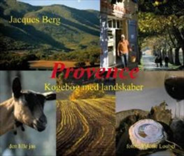 Provence af Jacques Berg