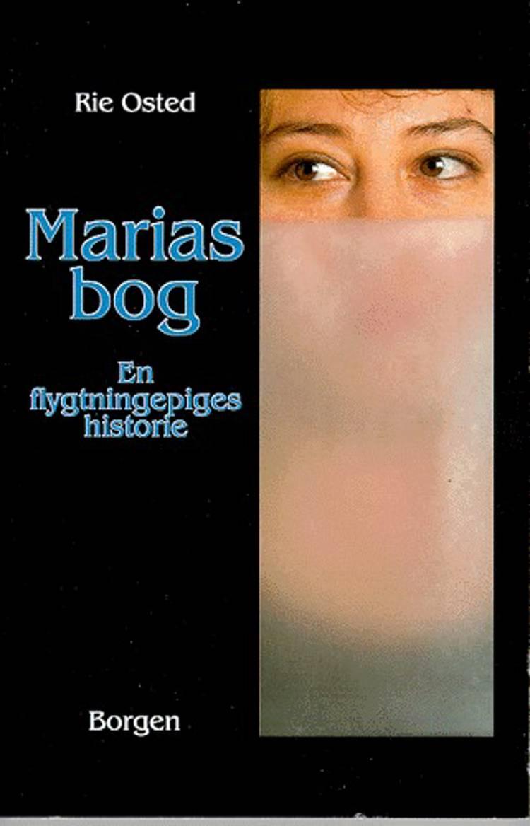 Marias bog af Rie Osted