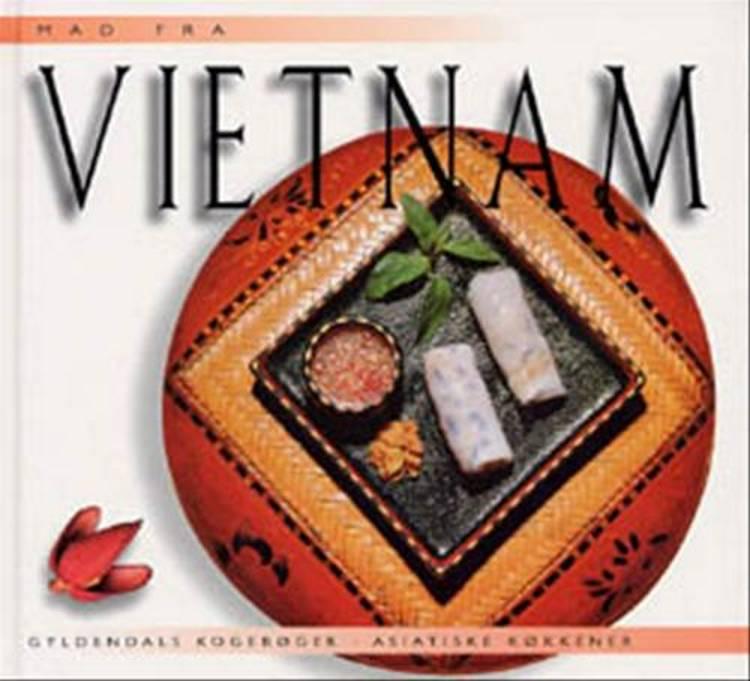 Mad fra Vietnam af Trieu Thi Choi og Marcel Isaak