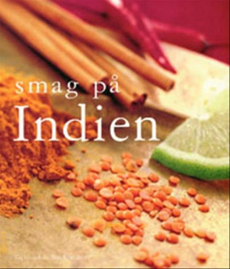 Smag på Indien af Sunil Vijayakar