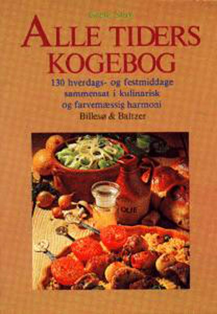 Alle tiders kogebog af Grete Stuy