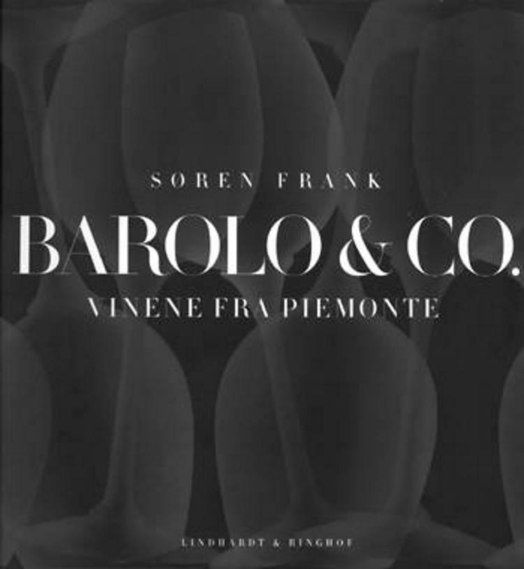 Barolo & Co. af Søren Frank