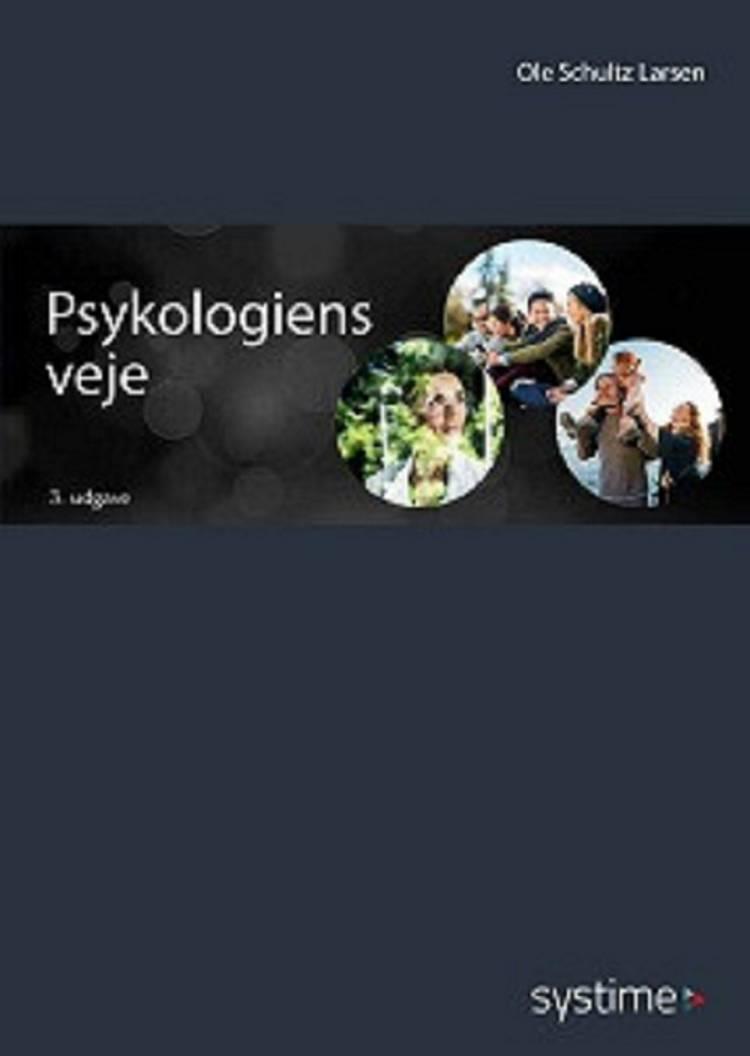 Psykologiens veje af Ole Schultz Larsen