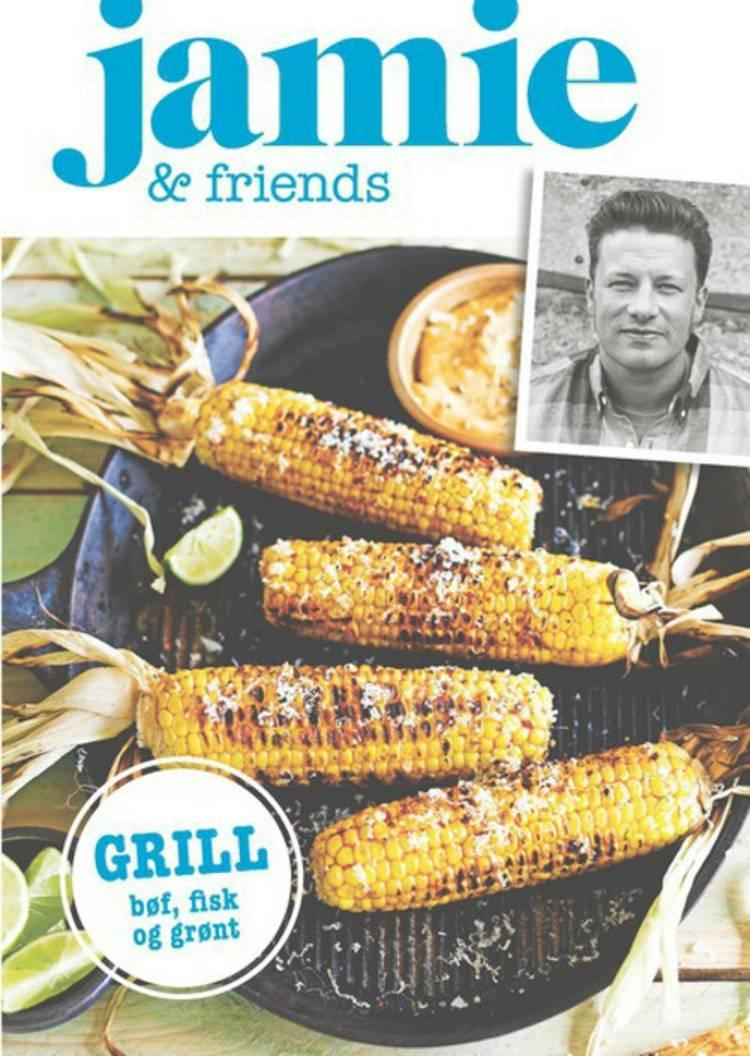 Grill af Jamie Oliver