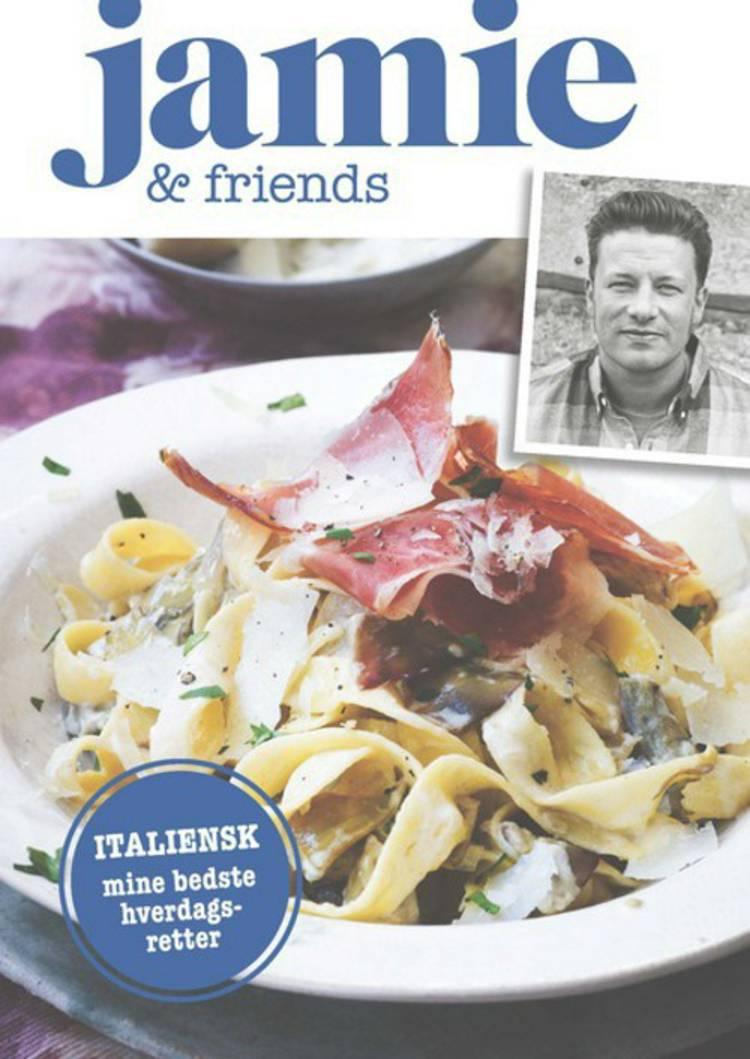 Italiensk af Jamie Oliver