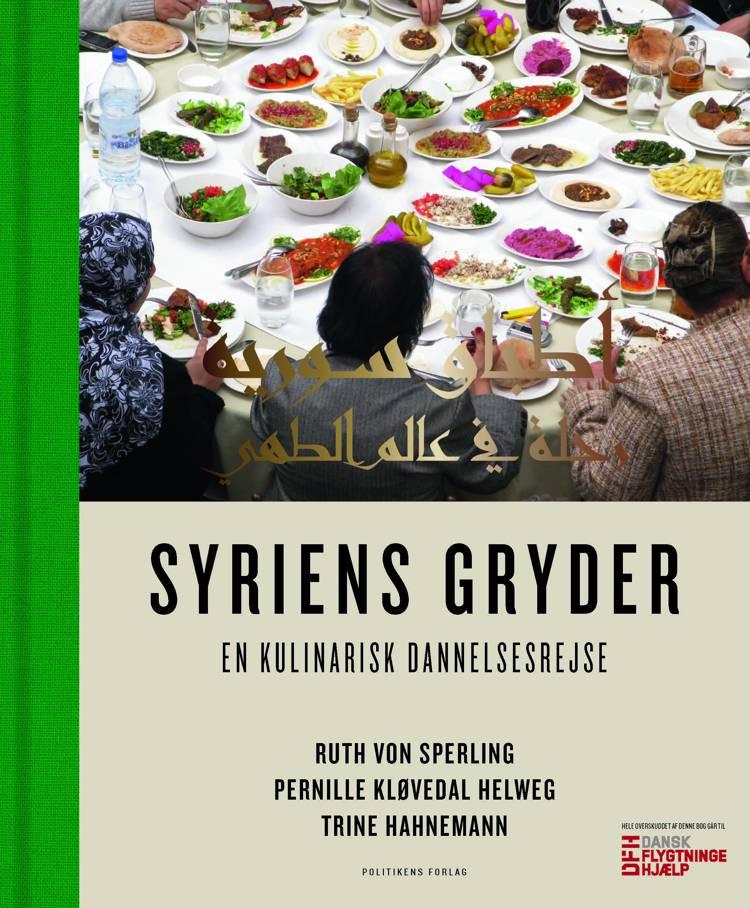 Syriens gryder