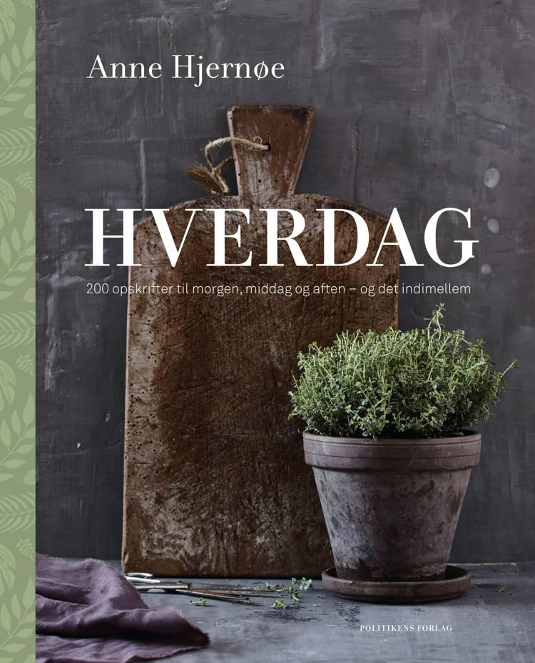 Hverdag af Anne Hjernøe