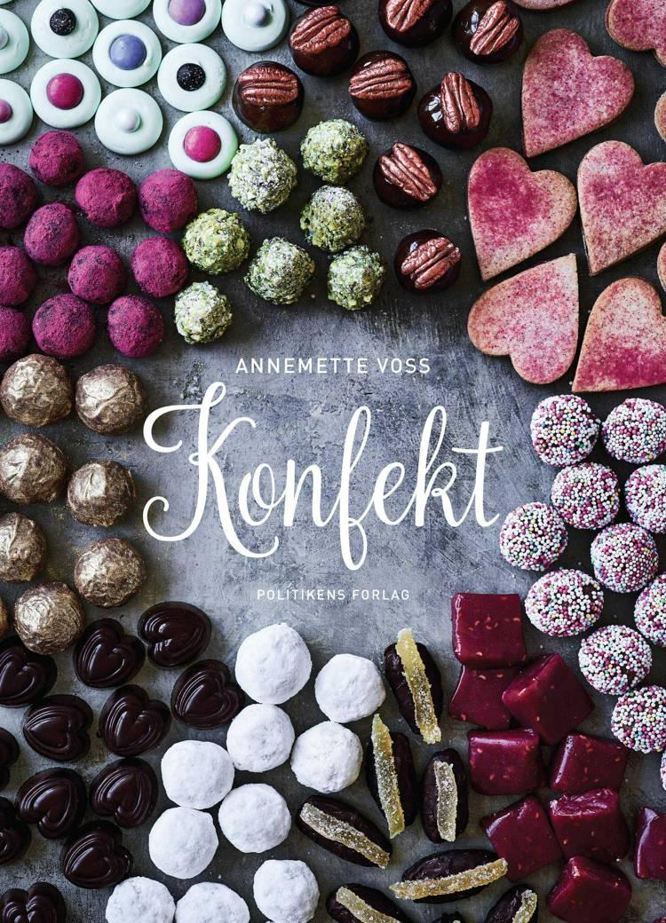 Konfekt af Annemette Voss