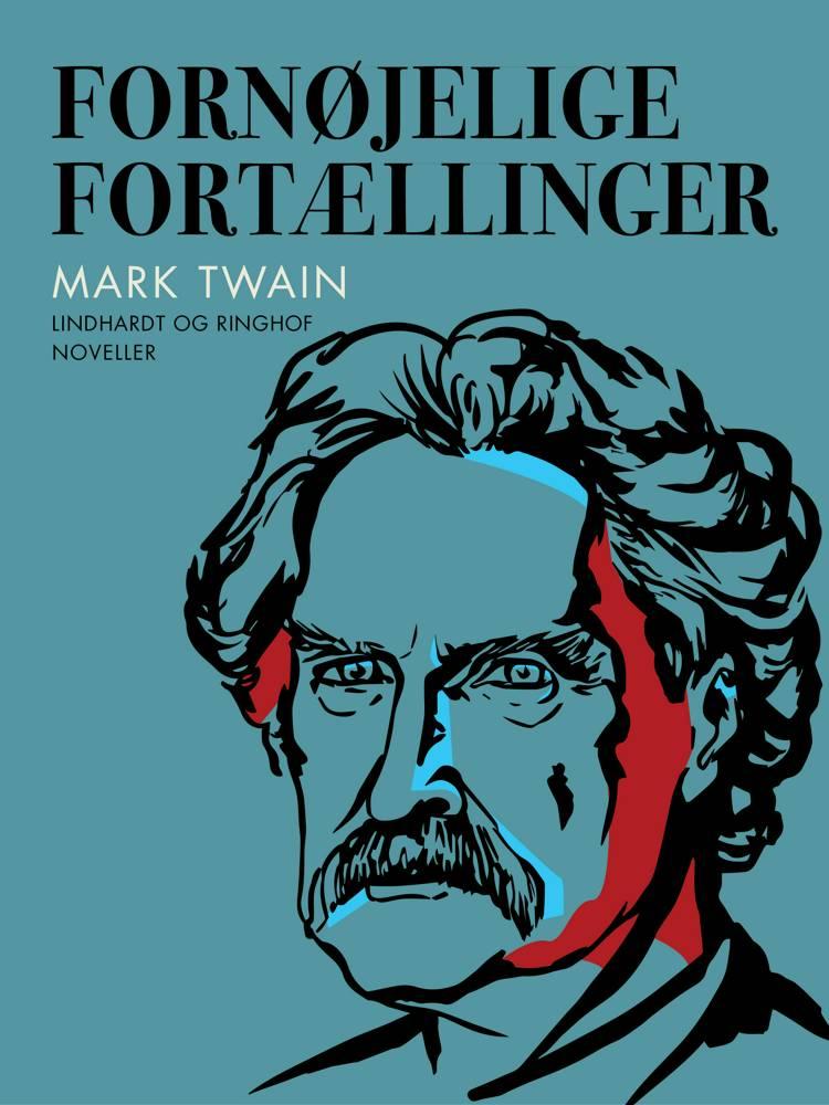 Fornøjelige fortællinger af Mark Twain