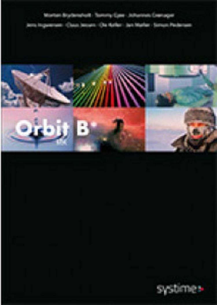 Orbit B - STX af Claus Jessen, Jan Møller og Ole Keller m.fl.