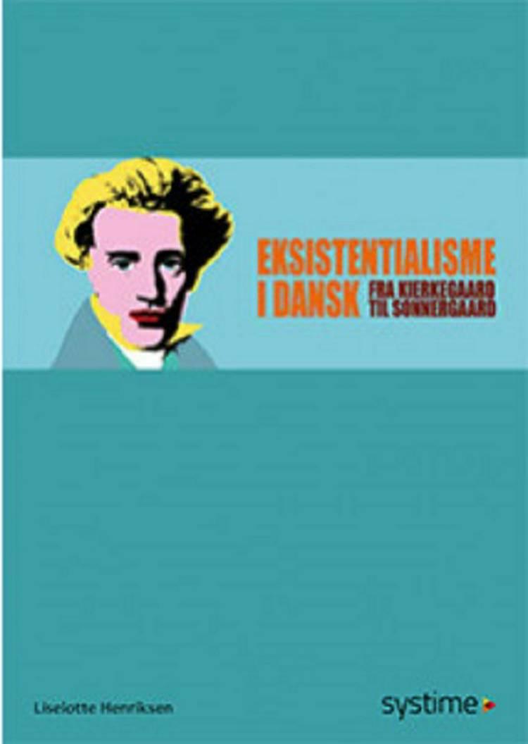 Eksistentialisme i dansk af Liselotte Henriksen