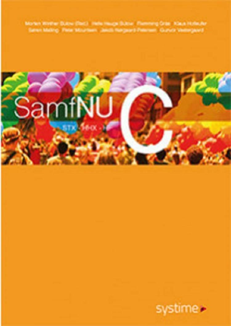 SamfNU C