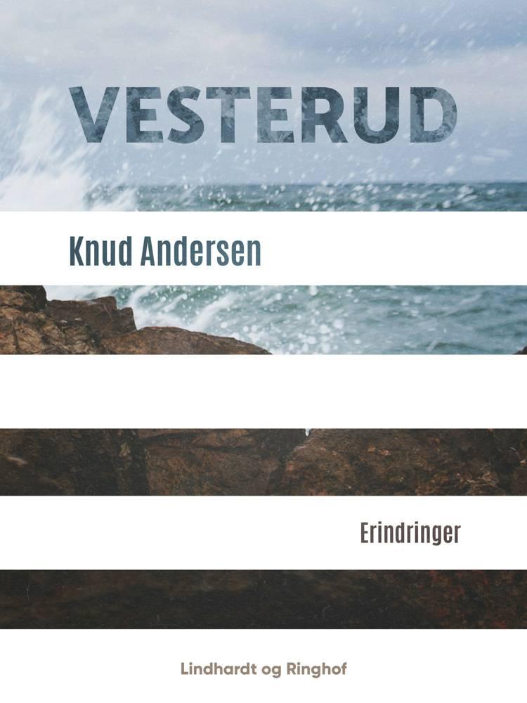 Vesterud af Knud Andersen