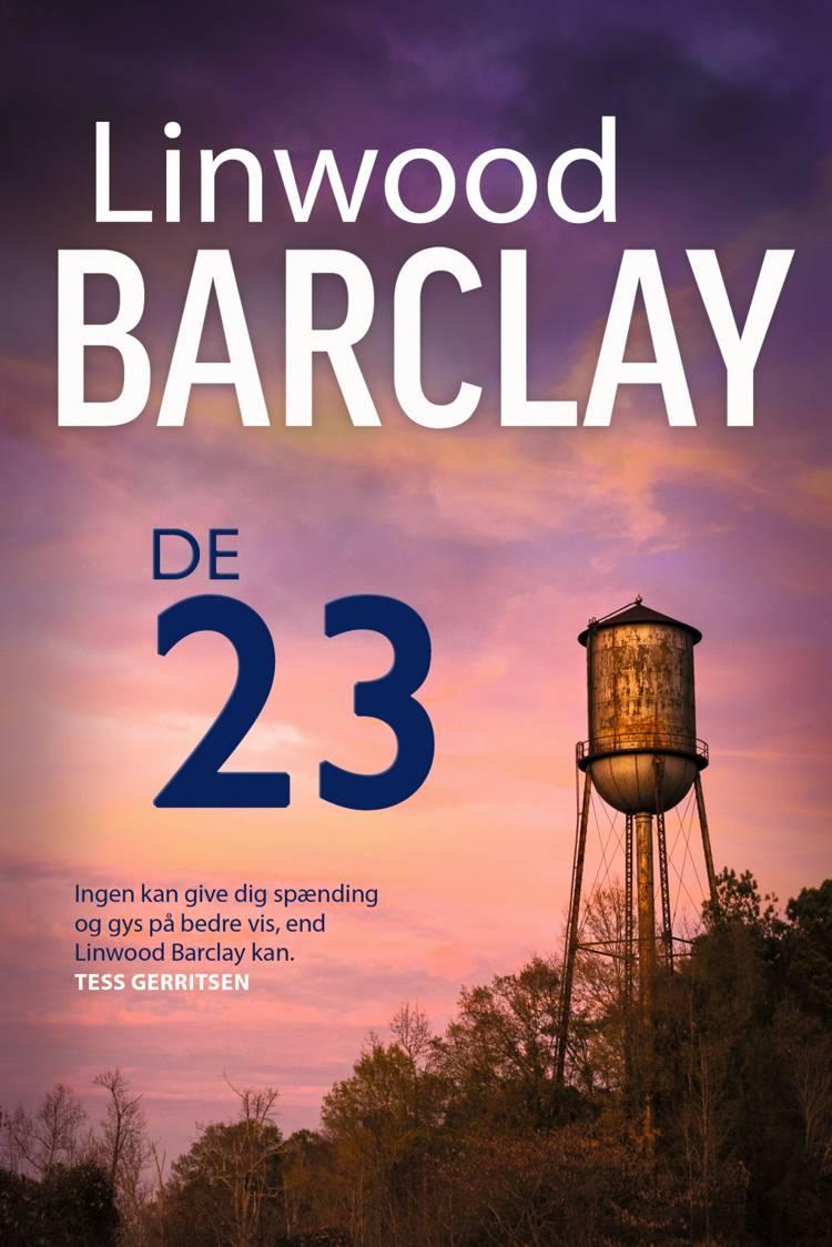 De 23 af Linwood Barclay