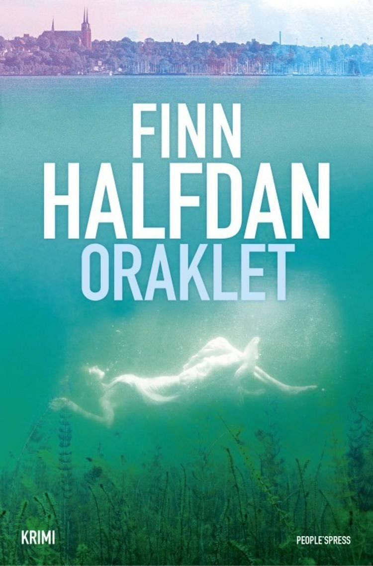 Oraklet af Finn Halfdan