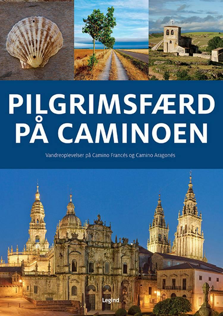 Pilgrimsfærd på Caminoen