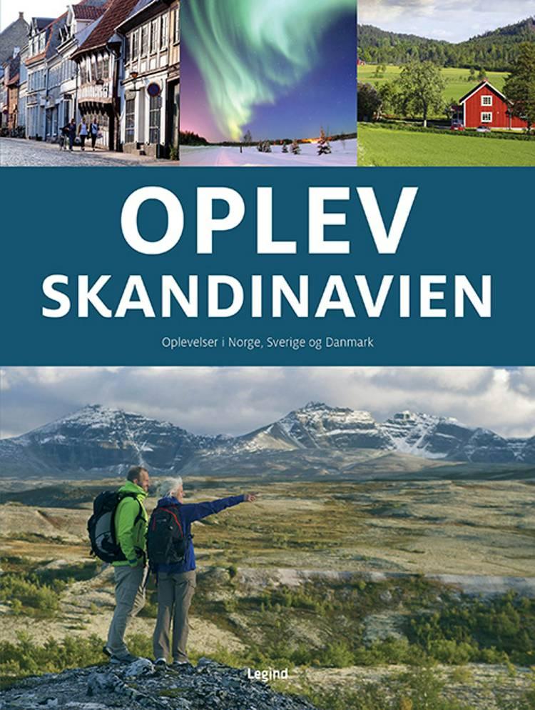 Oplev Skandinavien