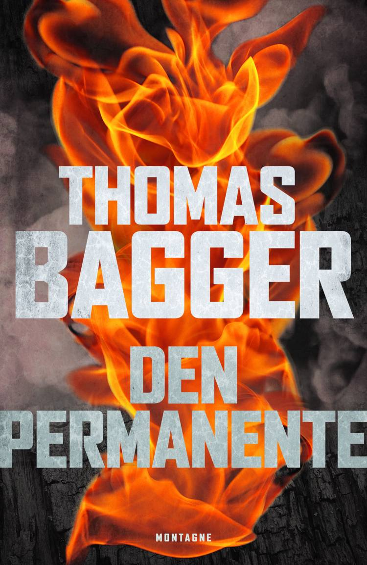 Den permanente af Thomas Bagger
