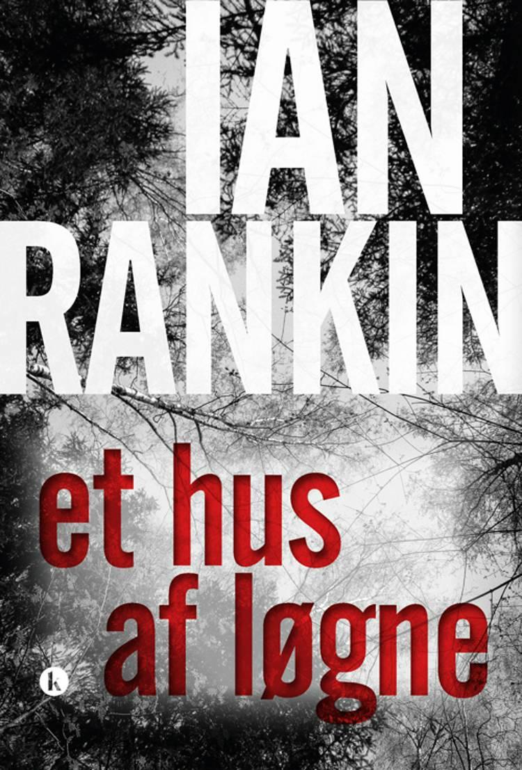 Et hus af løgne af Ian Rankin
