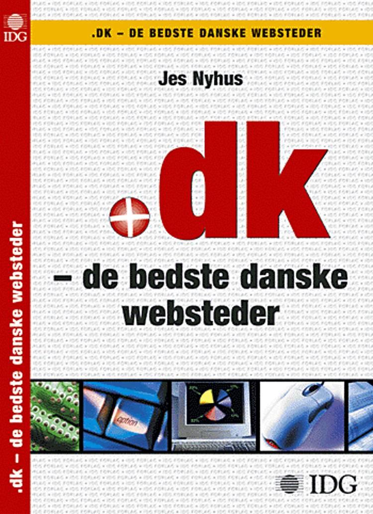 .dk - de bedste danske websteder af Peder Fjordvang