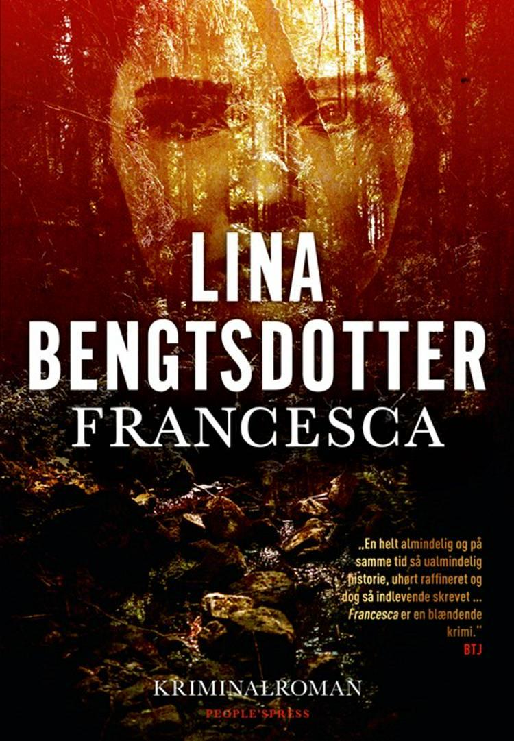 Francesca af Lina Bengtsdotter
