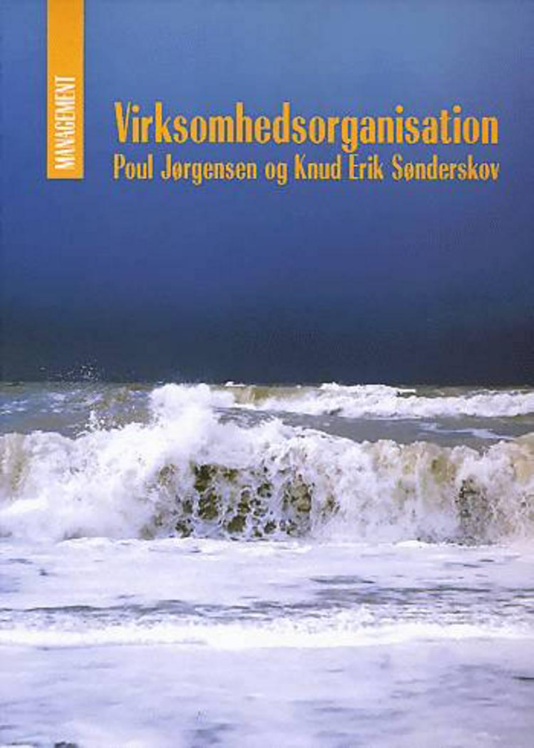 Virksomhedsorganisation af Knud Erik Sønderskov og Poul Jørgensen
