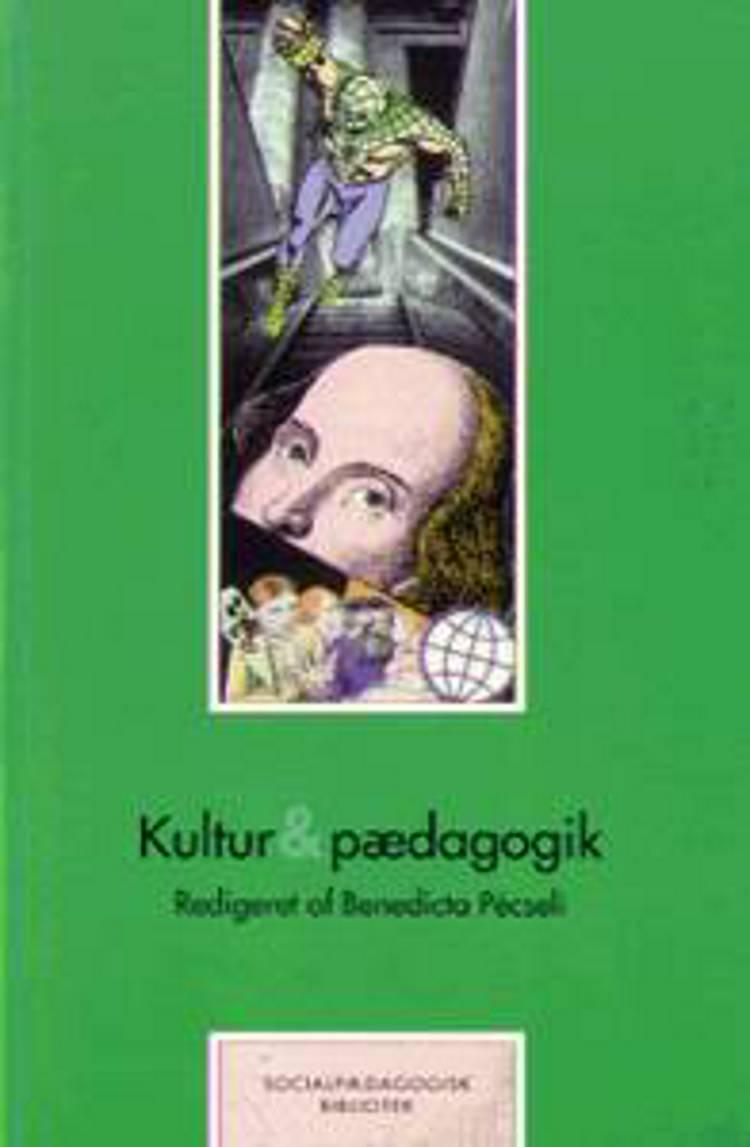 Kultur & pædagogik