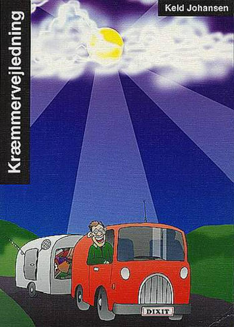 Kræmmervejledningen af Keld Johansen