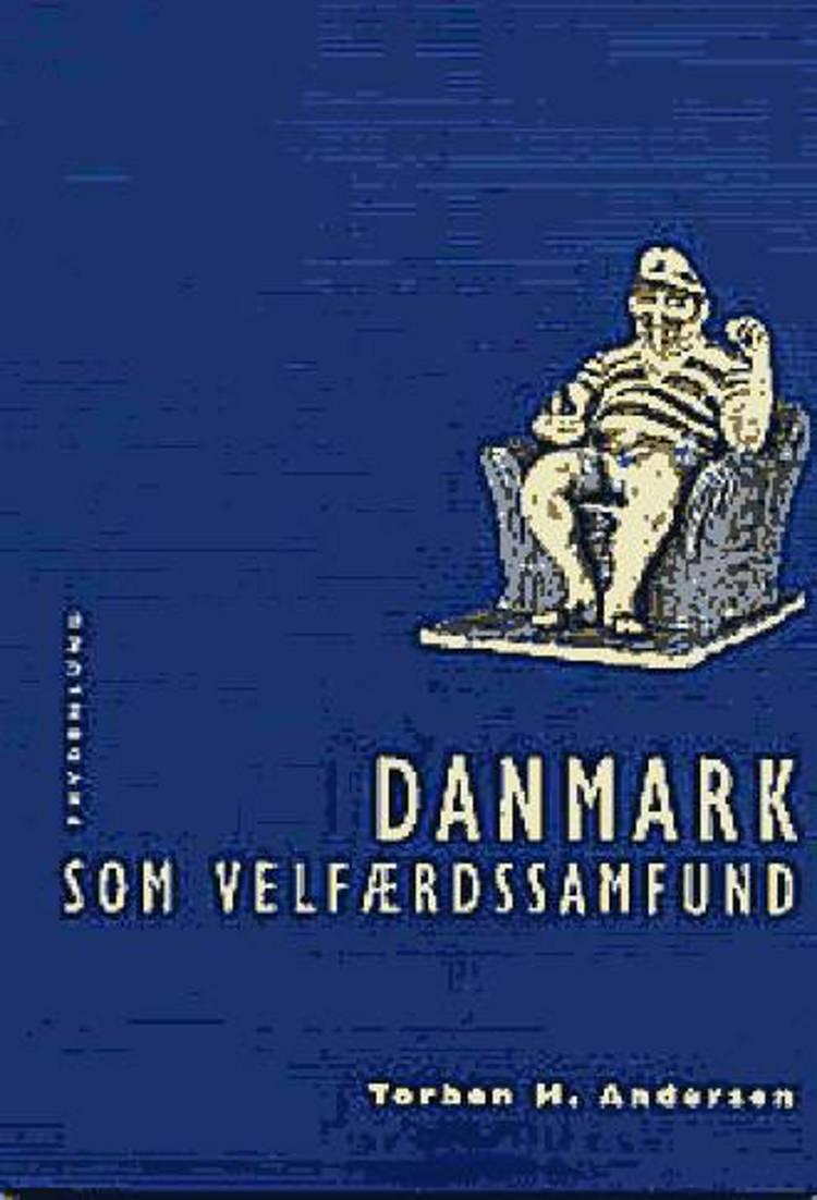Danmark som velfærdssamfund af Torben M. Andersen