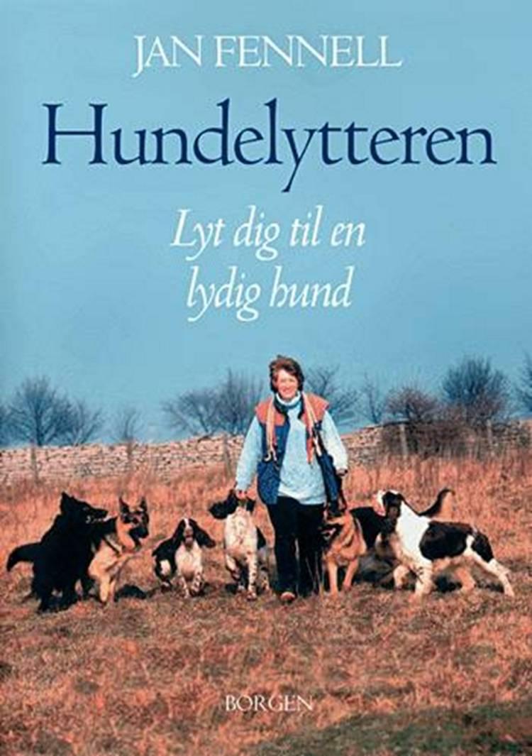 Hundelytteren af Jan Fennell