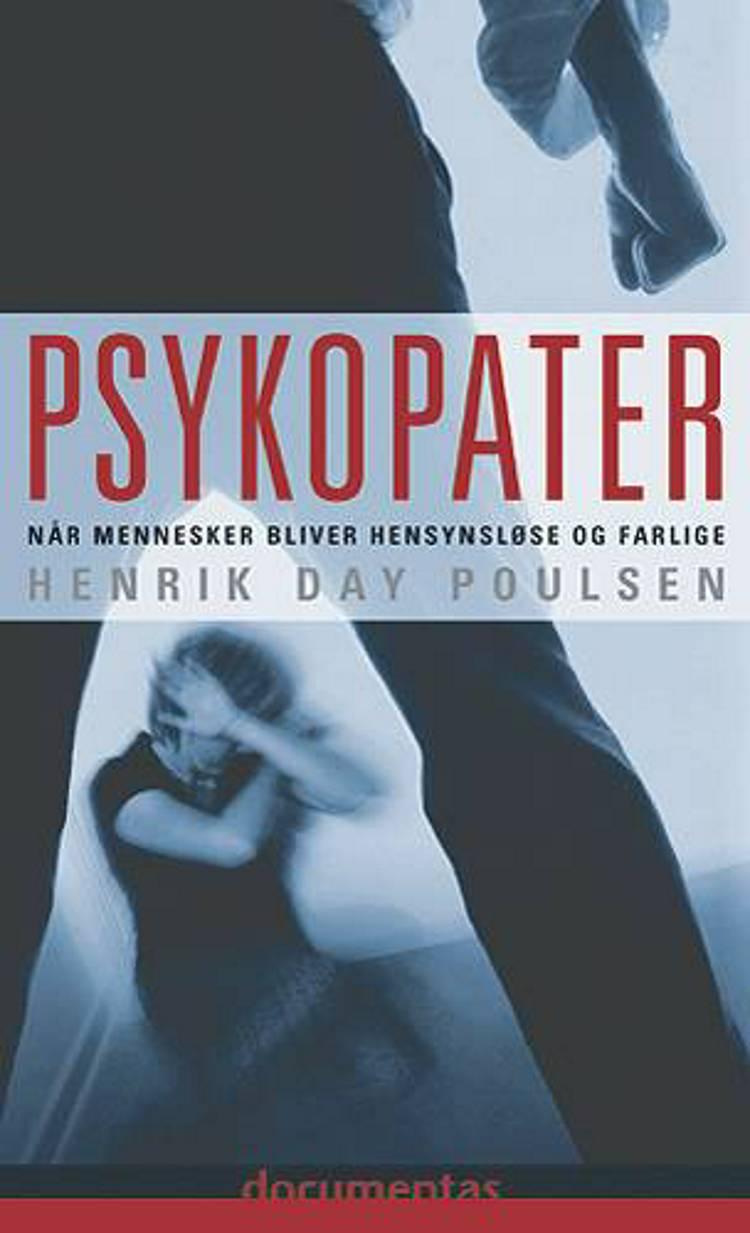 Psykopater af Henrik Day Poulsen