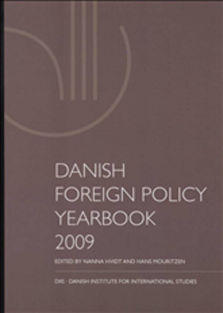 Danish Foreign Policy Yearbook af Bertel Heurlin, Hans Mouritzen og Nanna Hvidt